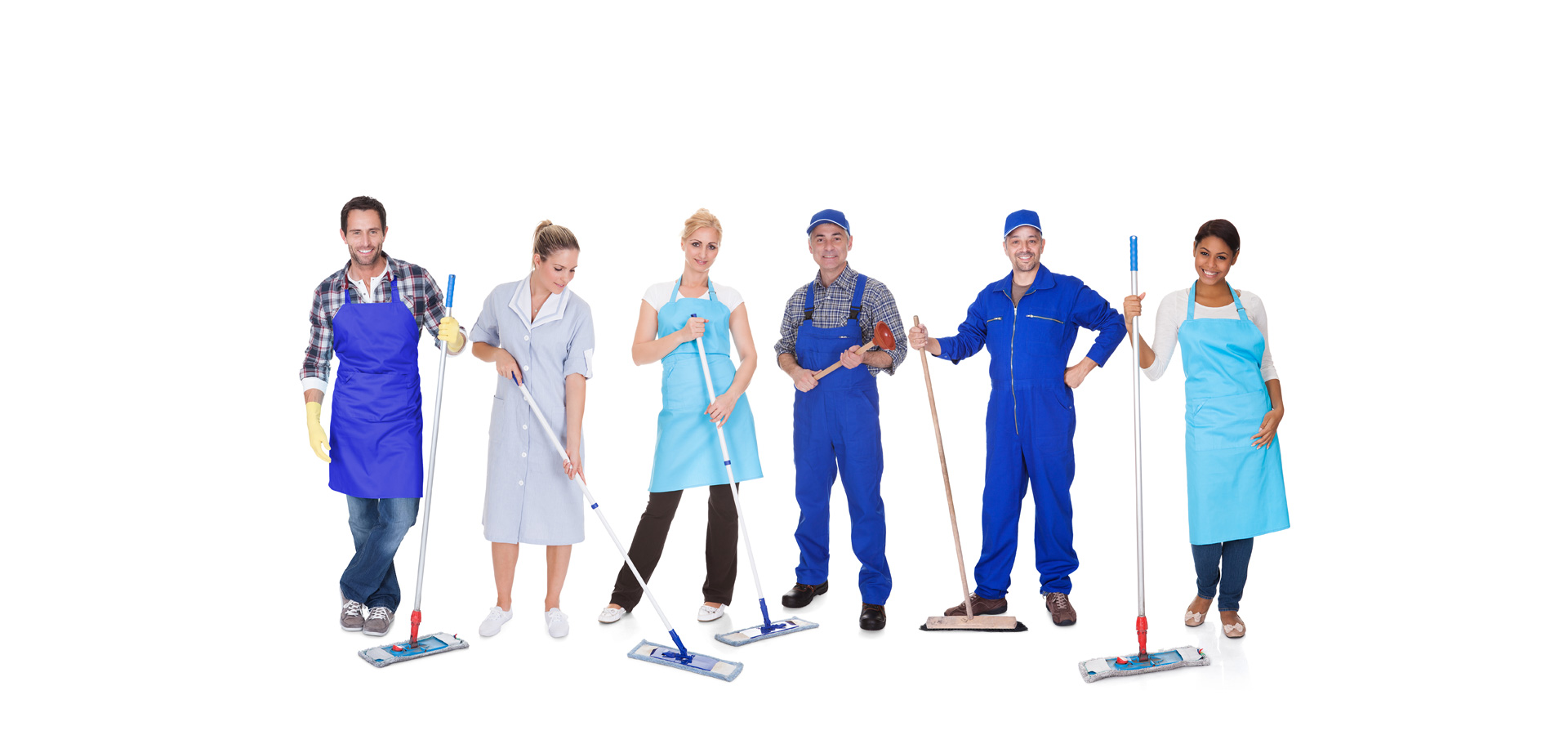 CWC Commercial Cleaners